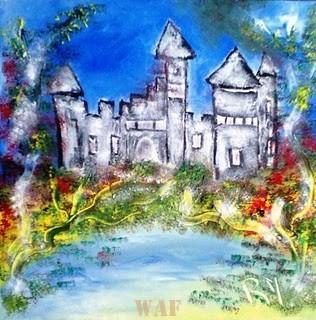 """""""O Castelo dos Meus Sonhos"""""""